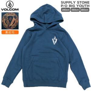 ボルコム キッズ トップス VOLCOM C4131804 VOLCOM SUPPLY STONE ...