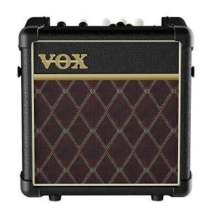 VOX Mini5 Rhythm 5W Guitar & Mic Amplifier with Dr...