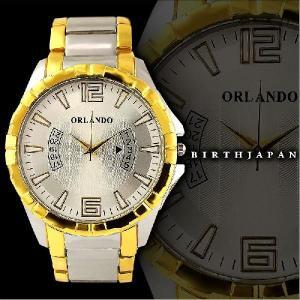 ポイント10倍 151972白 ブランド風腕時計 小物メンズウォッチ オラオラ系 ホストお兄系 ヤクザ 悪羅悪羅系|birthjapan