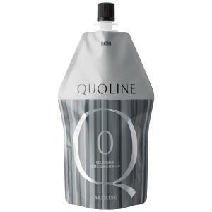 アリミノ クオライン アジャスト 0 400g プレケア ヘア用化粧品|bisaronet
