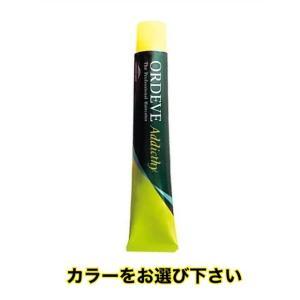 ミルボン オルディーブ  アディクシー 1剤  80g カラー剤|bisaronet