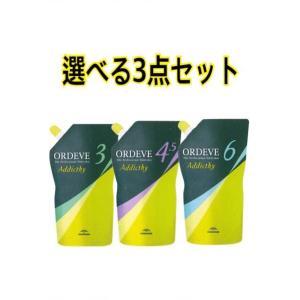 ミルボン オルディーブ アディクシー 第2剤オキシダン 1000ml<6%・4.5%・3%>医薬部外品|bisaronet