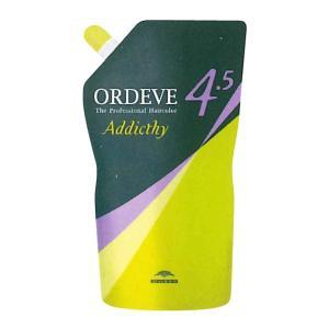 ミルボン オルディーブ アディクシー 第2剤オキシダン 4.5% 1000ml ヘアカラー剤 医薬部外品|bisaronet