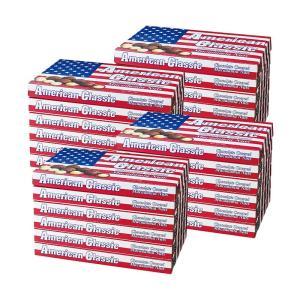 アメリカ アメリカン クラシック マカデミアナッツチョコレート 24箱セット アメリカおすすめ bisho