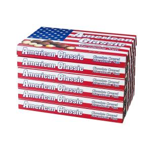 アメリカ アメリカン クラシック マカデミアナッツチョコレート 6箱セット アメリカ土産 bisho