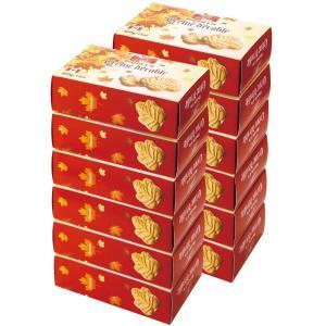 カナダ メープルクリーム クッキー 12箱セット メープル菓子 カナダ土産 カナダ人気|bisho