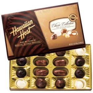 ハワイ ハワイアンホースト アソート チョコレート ハワイお土産 有名チョコ bisho