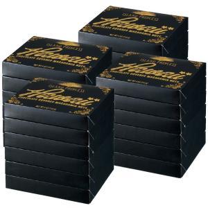 ハワイ ハワイミニマカデミアナッツ チョコレート 24箱セット  ハネムーンおすすめ)|bisho