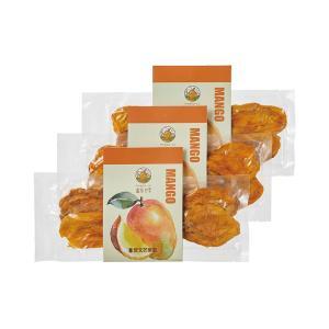 台湾 ドライマンゴー 3パックセット  台湾新商品 台湾人気菓子 台湾スイーツ bisho