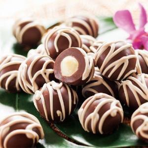 グアム マカデミアナッツ チョコレート グアムみやげ グアム定番|bisho