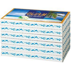 グアム イルカ マカデミアナッツチョコレート 6箱セット グアム人気 かわいいチョコ|bisho