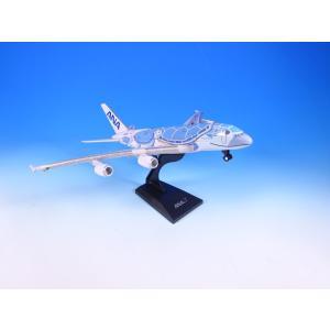 リアルサウンド ANA フライングホヌ(新商品 ひこうき 音が鳴る ウミガメ ライトが点滅 ANA飛行機)