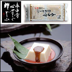 永平寺 白ごま豆腐 10本・ご自宅用|bishokuc