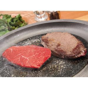岐阜県・飛騨牛ステーキ (もも400g)|bishokuc