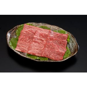 北海道・十勝和牛焼き肉 (肩・肩ロース 400g)|bishokuc