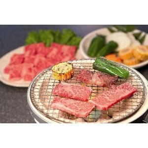兵庫県・神戸ビーフ焼き肉 (もも・バラ 400g)|bishokuc