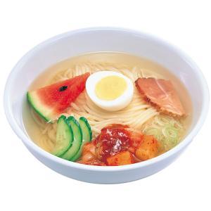 岩手県・ 盛岡冷麺 〔32食(2食×16袋)〕|bishokuc