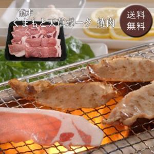 熊本・くまもと天草ポーク 焼肉・ [送料無料]|bishokuc