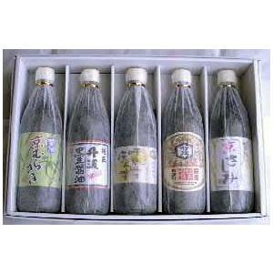 京都・竹茂醤油500ml5本ギフトセット|bishokuc