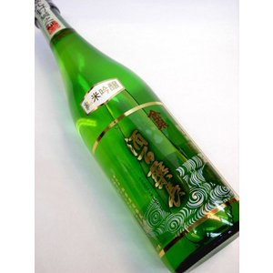 金泉 純米吟醸 酒百薬長 720ml 広島県呉市、相原酒造(株)、雨後の月|bishunomikawaya