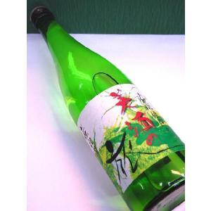 亀泉【美酒の旅〜土佐出間】純米吟醸酒 720ml  亀泉酒造(株)(日本酒 薫酒 高知県)|bishunomikawaya