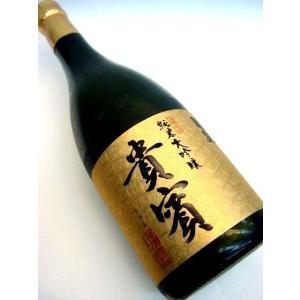 亀泉【貴賓】純米大吟醸 720ml 高知県、亀泉酒造(株) 御祝、御礼、誕生日等のギフトにも|bishunomikawaya