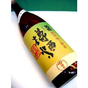 菊秀 樽酒 1800ml 直詰極上樽香、長野県佐久市、橘倉酒造(株)|bishunomikawaya