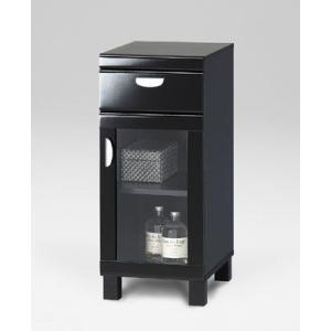 ISP-7030GH(ブラック)/アイ・スペース/食器棚・リビング/マルカ|bismokku