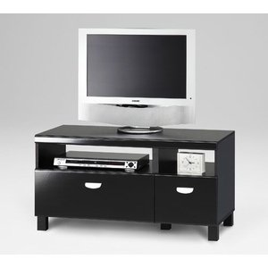 ISP-TV4790(ブラック)/アイ・スペース/TV台・AVボード/マルカ|bismokku