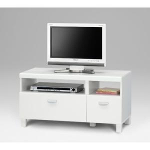 ISP-TV4790(ホワイト)/アイ・スペース/TV台・AVボード/マルカ|bismokku