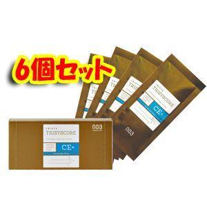 (送料無料)ナンバースリー トリシスコア CEプラス (12g×4包入り) × 6個セット|bisousinka