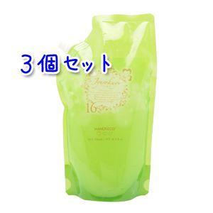 洗い流さないアウトバスベースブローローション  「ベースブローローション」 髪の化粧水。ジュウロクユ...