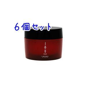 (送料無料)ルベル イオ マスク 170g × 6本セット|bisousinka