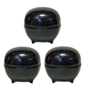(送料無料)ミルボン ニゼル ドレシアコレクション グラスプワックス 80g × 3個セット|bisousinka