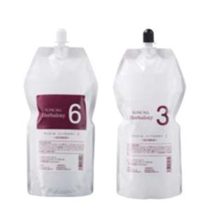 サンコール ハーバルオキシ 1100ml (レフィル)(ヘアカラー2剤)(医薬部外品)(業務用)