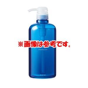 サンコール ミントベル マリンブルーシャンプー 1700ml (業務用)(詰替用)