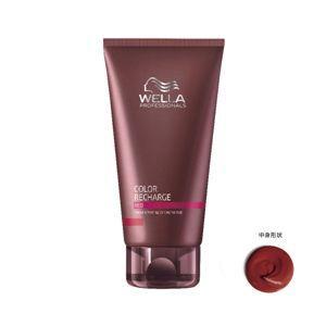 ウエラ (Wella) カラーリチャージ ウォームブラウン 200ml (ヘアトリートメント) bisousinka