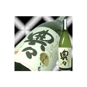 干し芋焼酎 典々1,800ml(芋焼酎)鳥取県産の地酒...
