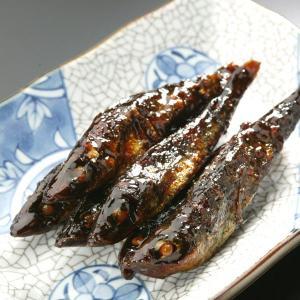 平松食品 めひかり甘露煮75g 三河つくだ煮(甘露煮) ご飯のお供 酒の肴 一人暮らし bisyoku