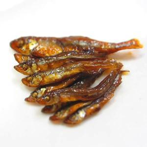 平松食品 若さぎ甘露煮70g 三河つくだ煮(甘露煮) ご飯のお供 わかさぎ 一人暮らし bisyoku