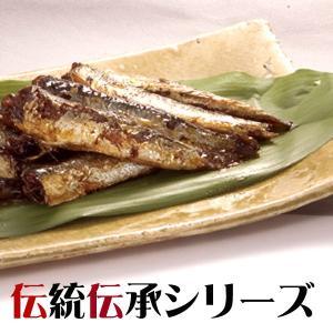 平松食品 伝々いわし甘露煮140g(真空パック) 三河つくだ煮(甘露煮) ご飯のお供 無添加 bisyoku