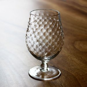 Tomonori  EGAWANO 江川野智典 ハンドメイド ガラス酒器 ダイヤモンド グラス ギフト おしゃれ|bisyukiya