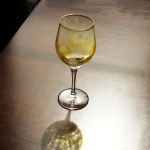 glass calico グラスキャリコ ハンドメイド ガラス酒器 月光 (げっこう) ワイングラス ギフト おしゃれ|bisyukiya