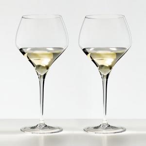 リーデル ワイングラス ヴィティス オークド・シャルドネ403/97 ペアセット (2個入) RIEDEL 正規品|bisyukiya