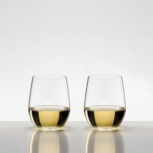 リーデル ワイングラス リーデル・オー ヴィオニエ / シャルドネ 414/5 ペアセット (2個入) RIEDEL 正規品|bisyukiya