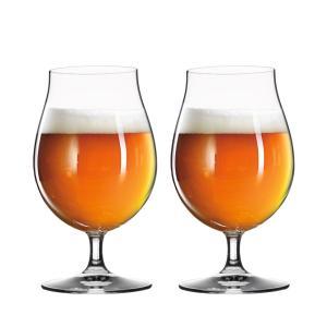 チューリップ型のグラスは世界でもポピュラーな形の一つ グラスの縁まで満たさずに、半分まで注いでお飲み...