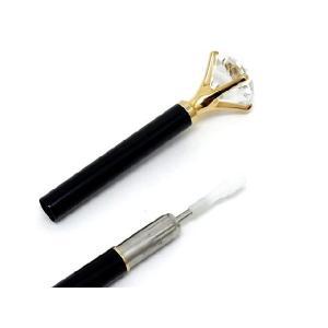 ボールペン 10カラット ゴールド 10CT Gold Ballpoint pen あすつく|bit|05