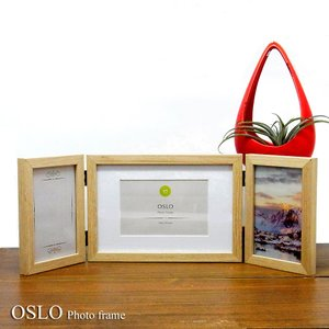写真立て フォトフレーム オスロ Oslo Photo Frame あすつく|bit