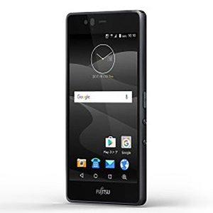 FUJITSU FARM06311 arrows M04 黒 スマートフォン|bita-ec