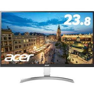 Acer RC241YUsmidpx 23.8型ワイド液晶ディスプレイ(IPS/非光沢/2560x1440/QHD/300cd/4ms)|bita-ec